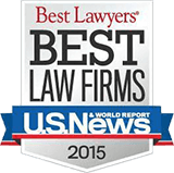 Grandelli Law - Best Law Firms - 2015