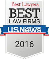 Grandelli Law - Best Law Firms - 2016