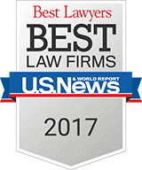 Grandelli Law - Best Law Firms - 2017