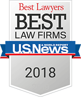 Grandelli Law - Best Law Firms - 2018
